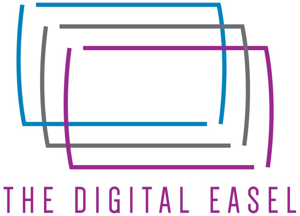The Digital Easel